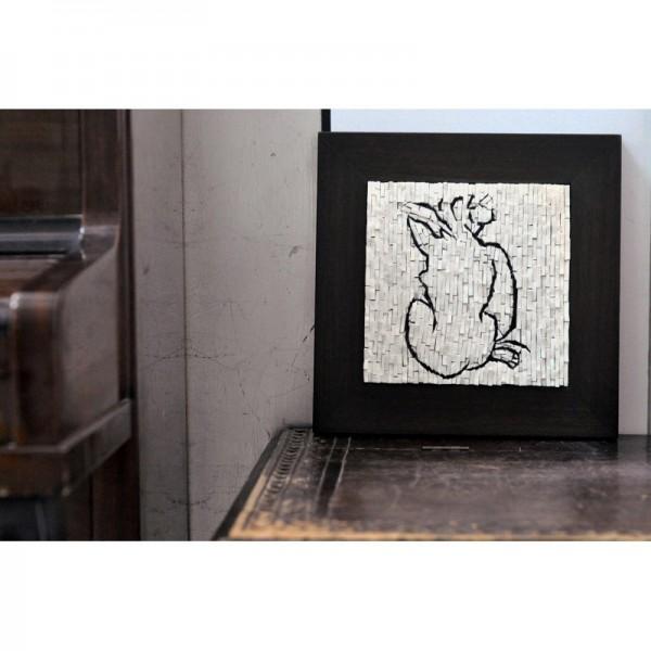 Henri Matisse - Nude's Back