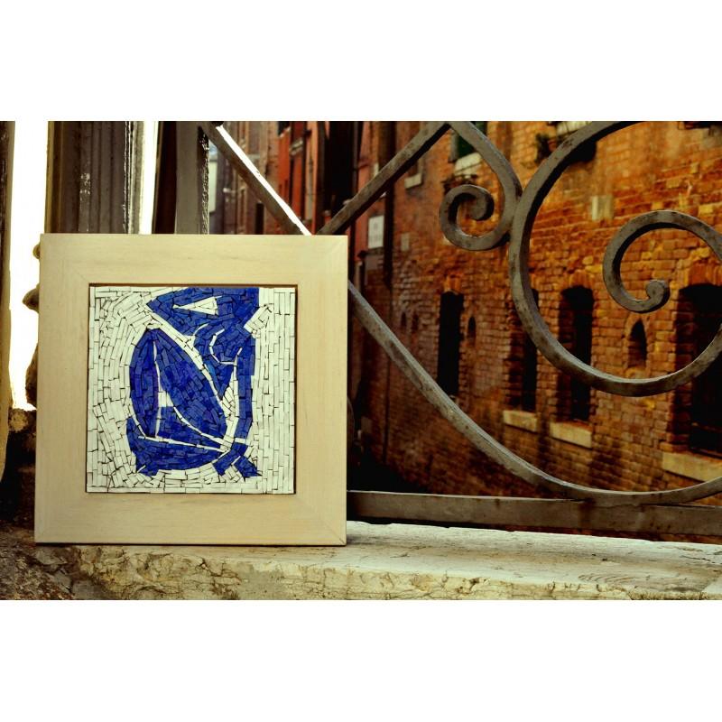 Henri Matisse - Nudo Blu