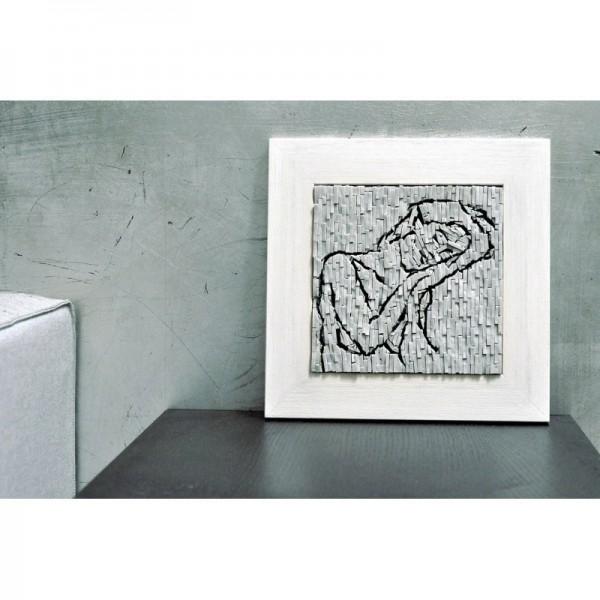 Gustav Klimt - Studio di donna