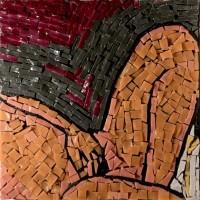Amedeo Modigliani - Particolare