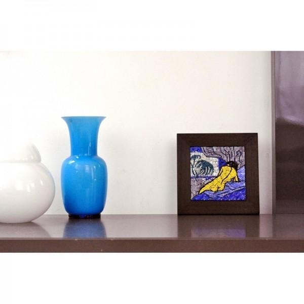 Paul-Elie Ranson - Le chambre blueu