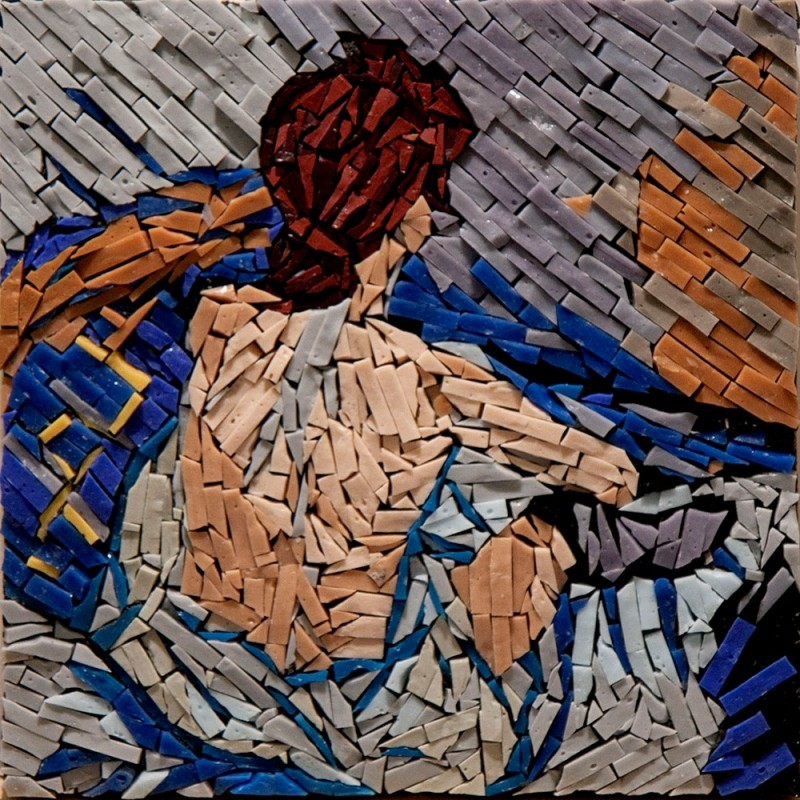 Henri de Toulouse Lautrec - La Toilette