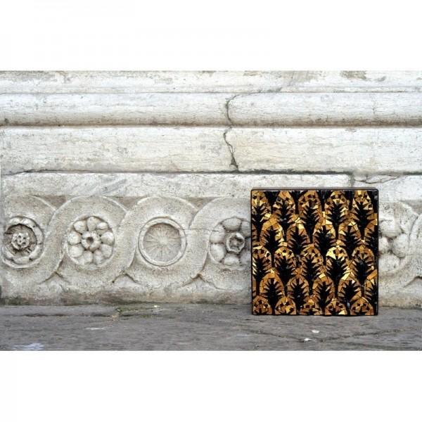 "Venezia - Inspired by Fortuny pattern ""Piumette"""