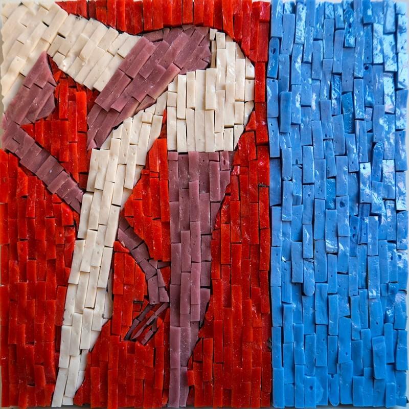 "Ladislav Sutnar ""Venus 2"": ispirato alla raccolta ""Strip Street Series"""