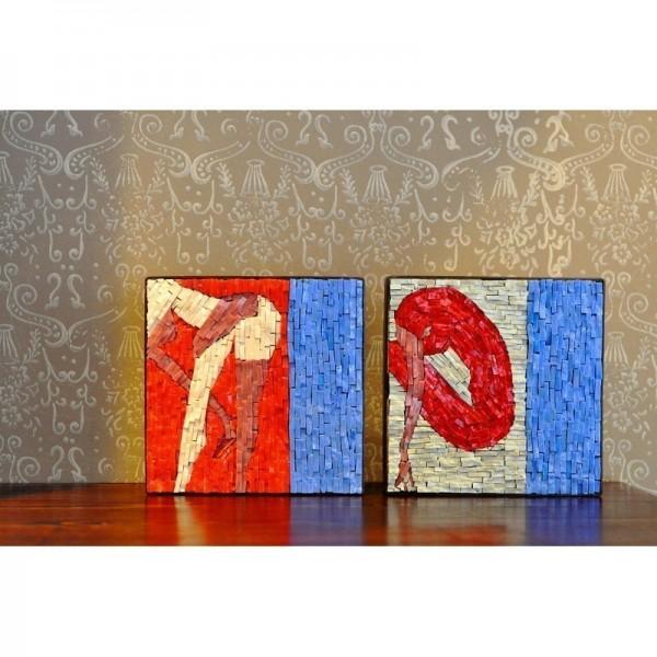 "Ladislav Sutnar - ""Venus 3"": ispirato alla raccolta ""Strip Street series"" - 3"