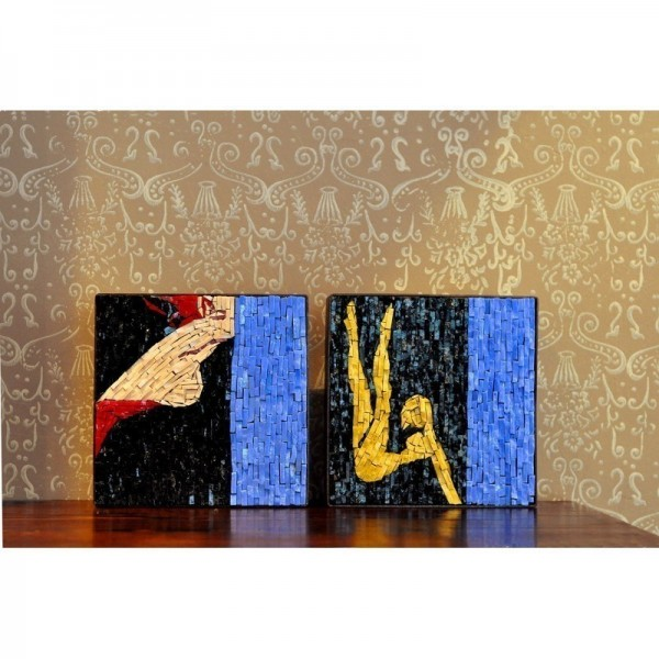 "Ladislav Sutnar - ""Venus"": ispirato alla raccolta ""Strip Street series"" - 4"