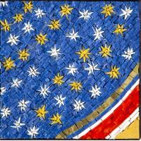 Ravenna - Preludio del cielo stellato, Battistero degli Ortodossi