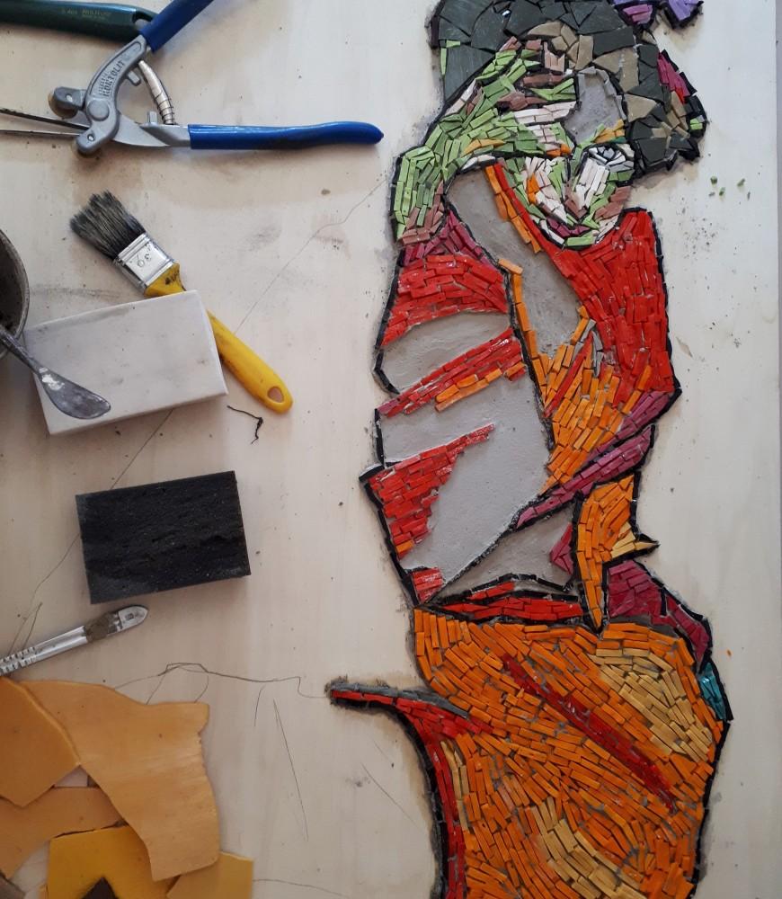 Interpretare Egon Schiele