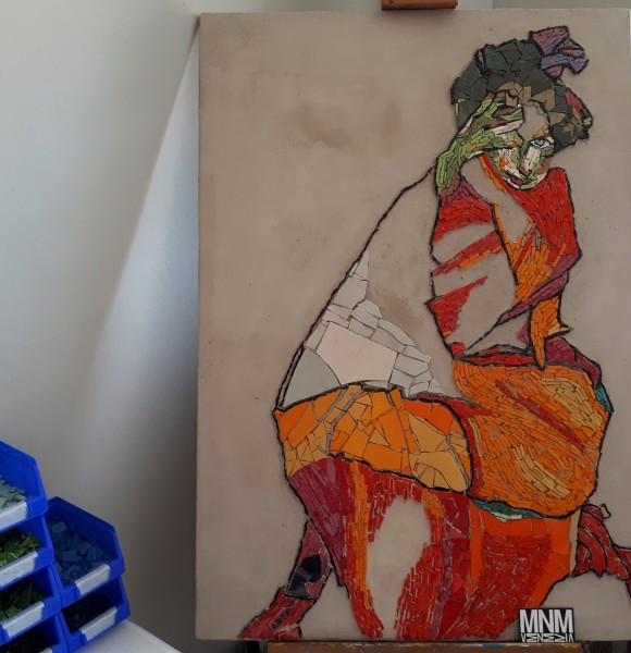 Interpretare Egon Schiele