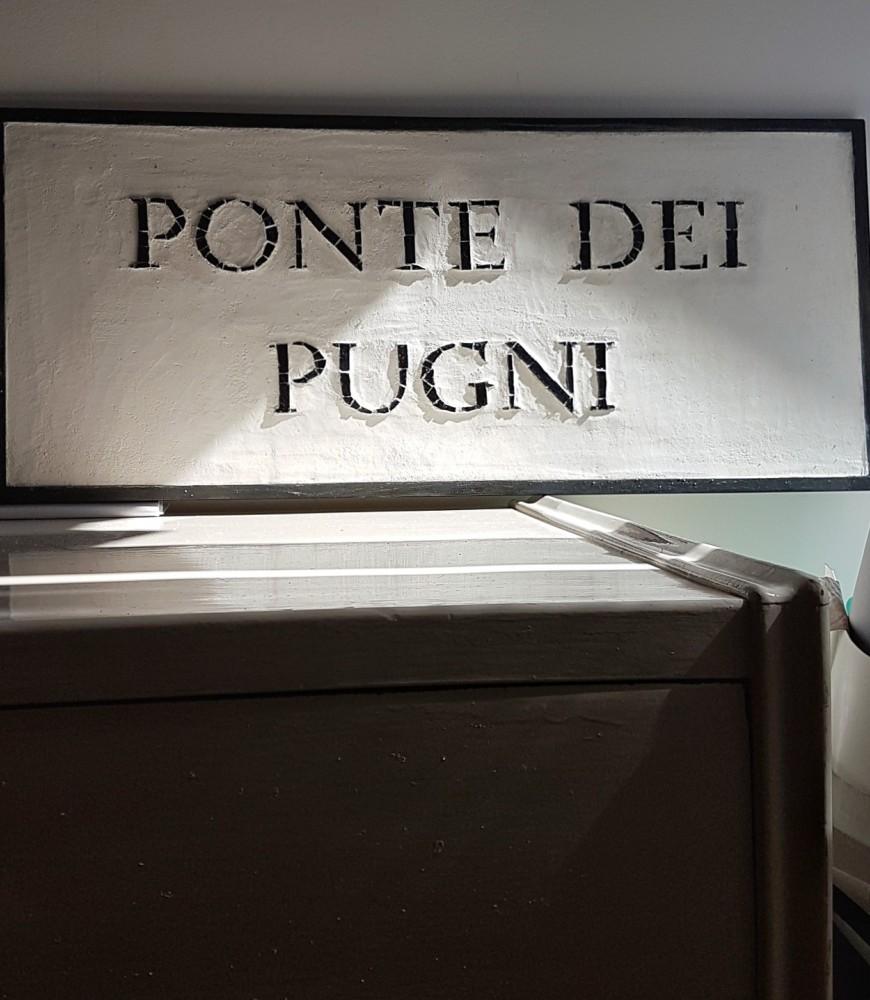 Venice is unique!