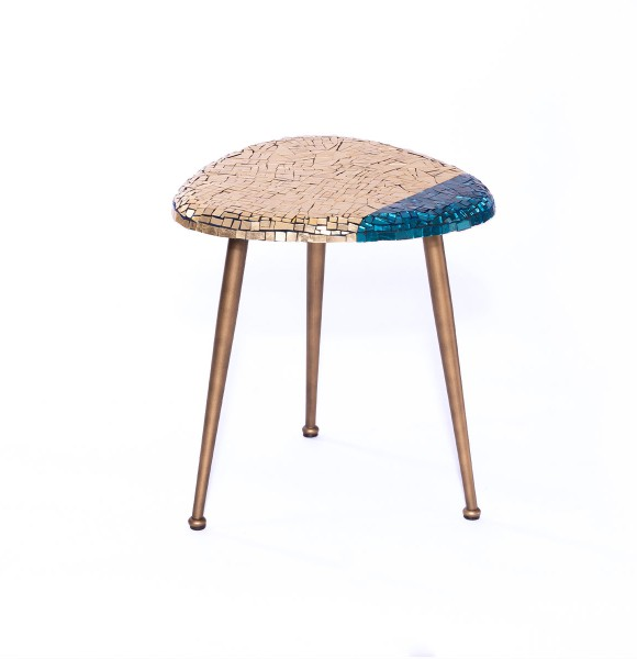 MOSAIC COFFEE TABLES - ATELIER PROJECT