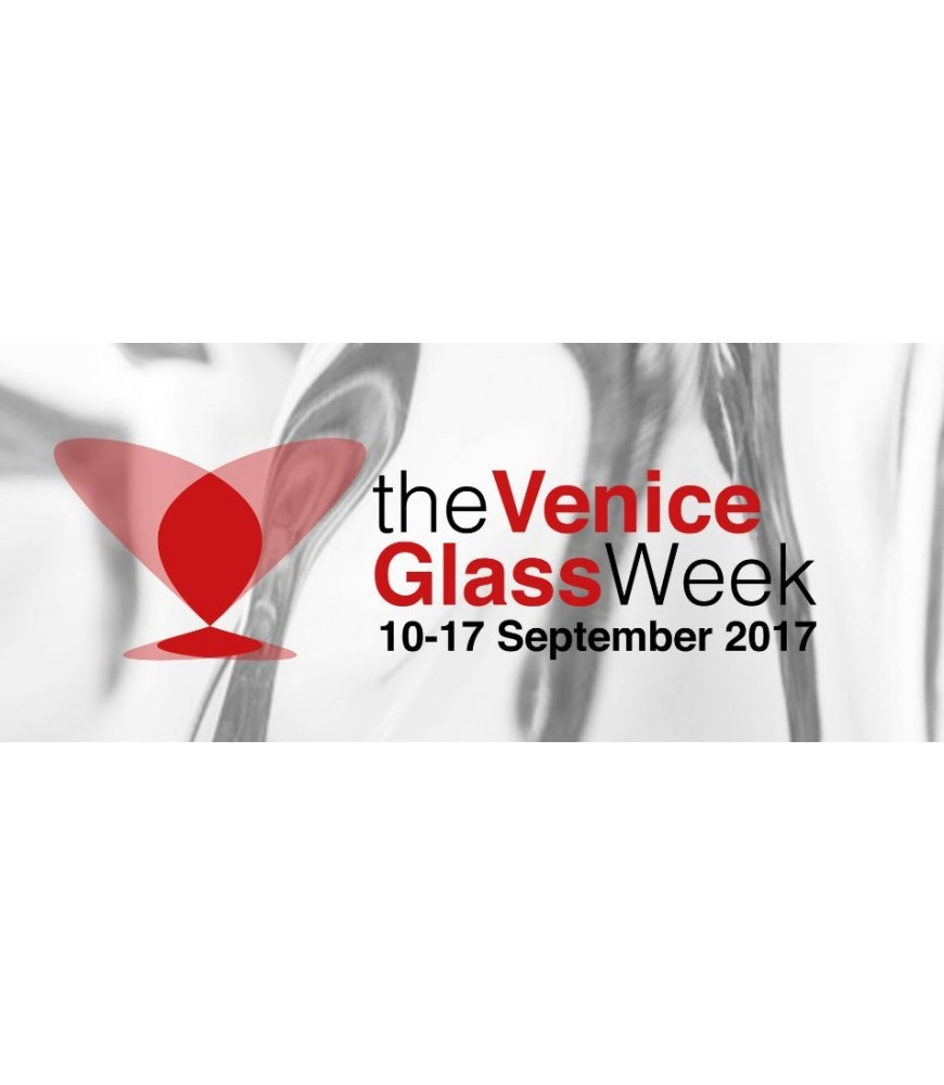 THE VENICE GLASS WEEK